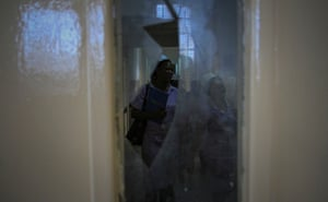 Nurse-midwives at the run-down Princess Christian Maternity hospital in Freetown graduated in June. They are the country's frontline in the fight against maternal mortality, but how many will take on policy jobs or leave for better prospects abroad?