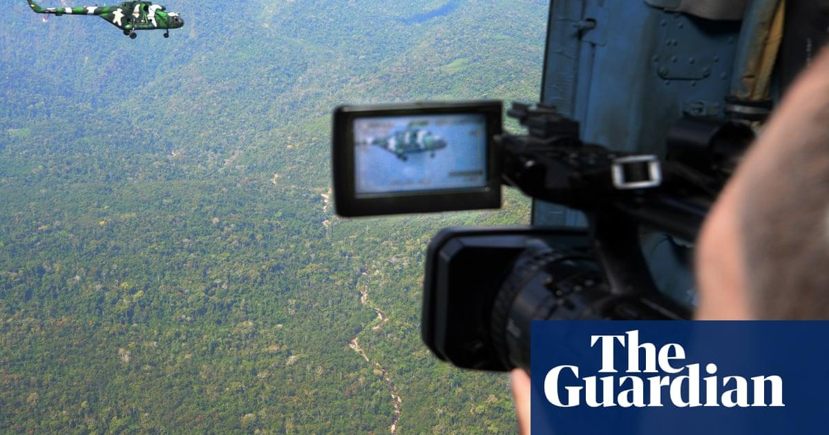 Peru: Shining Path splinter group kills 14 in pre-election jungle massacre