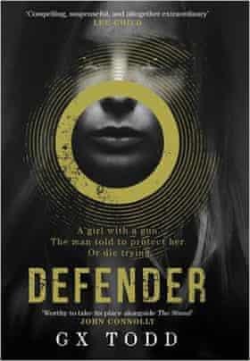 Defender by GX Todd