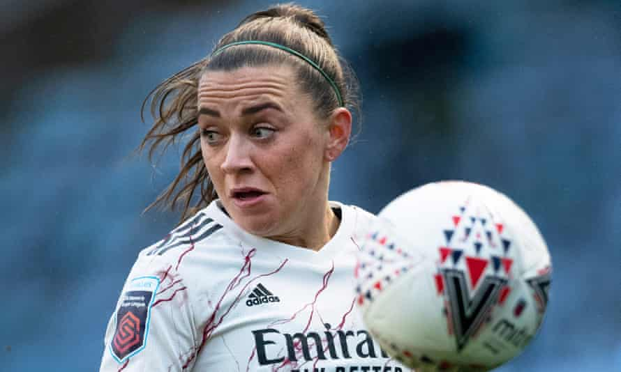 Katie McCabe said she had flown to the UAE for a meeting with her agent.