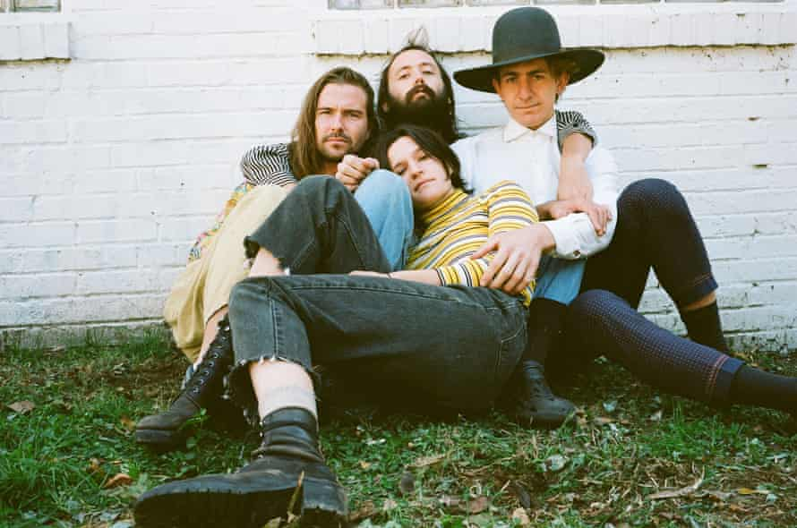 Big Thief: created their two 2019 albums, UFOF and Two Hands, simultaneously.