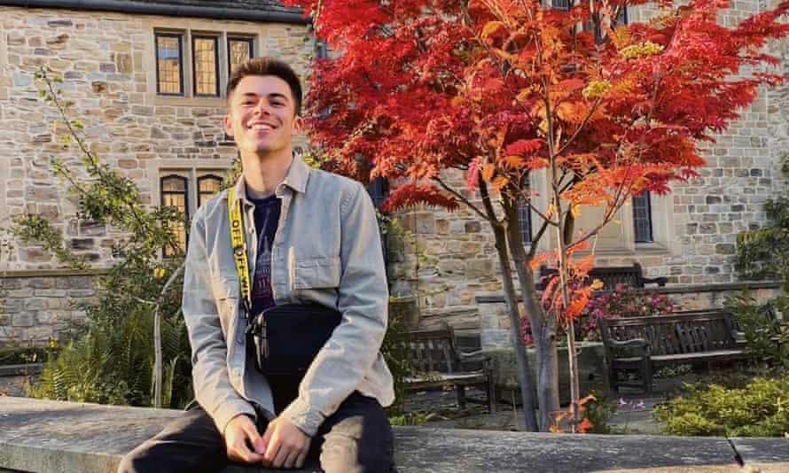 Jack Edwards is an EduTube influencer at Durham University.
