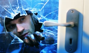 London took 16 out of the top 20 worst postcode districts for burglary in the Moneysupermarket research.