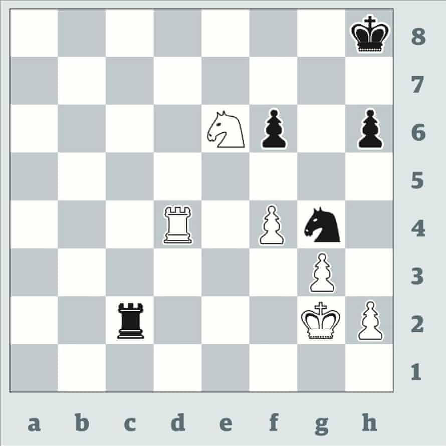 Chess 3462
