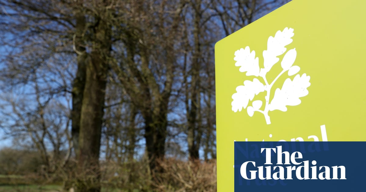 National Trust reports 383% rise in online donations during Covid crisis