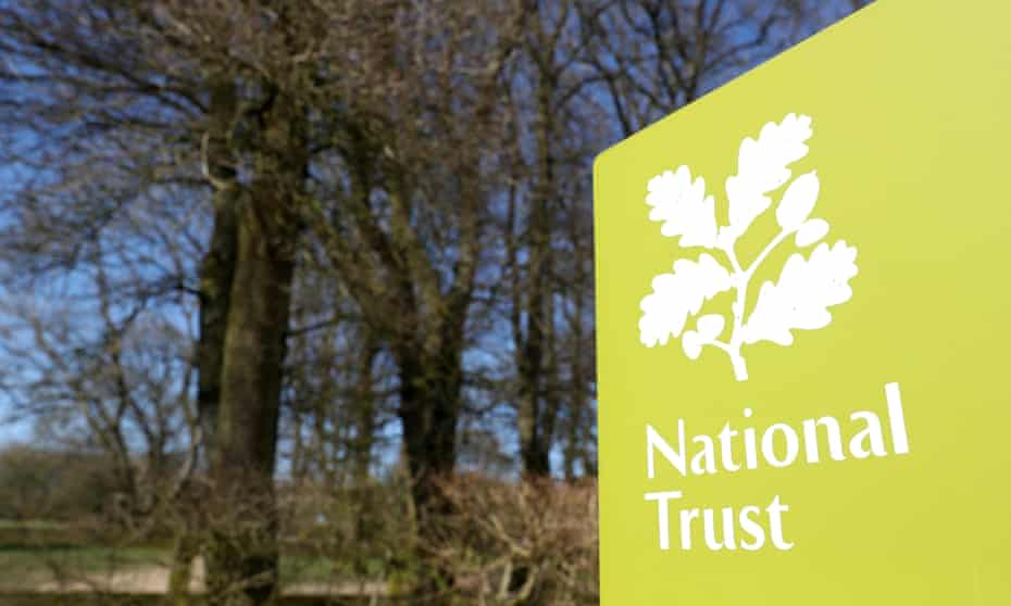 The trust – one of Britain's biggest land owners – also fears for its carbon neutral policies in the face of the challenge by Restore Trust.