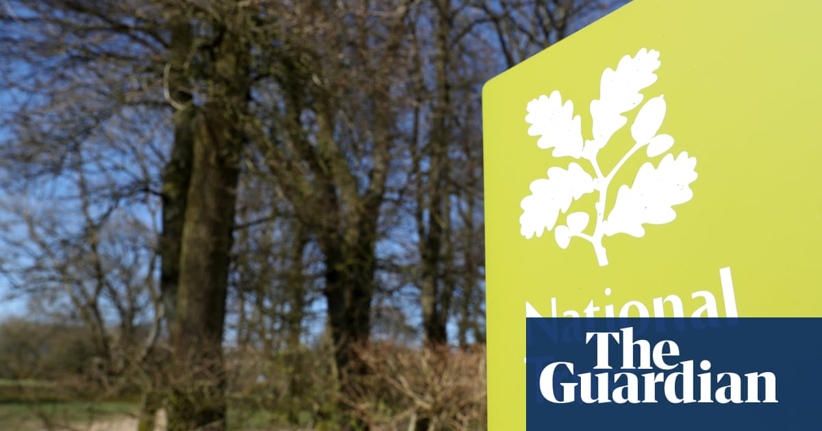 National Trust election candidate 'not consulted' about 'anti-woke' backing