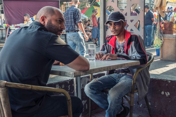 The next Homeland? The problems with Fauda, Israel's brutal