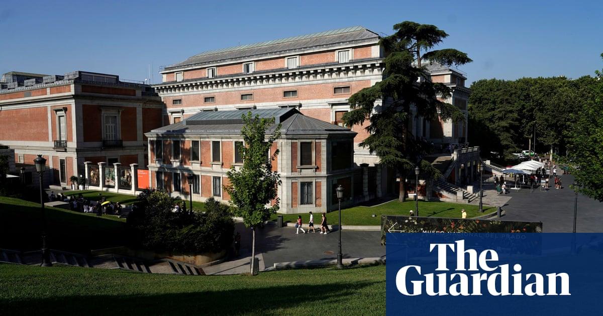 Survivors of 1980s poisoning scandal occupy Prado in Madrid
