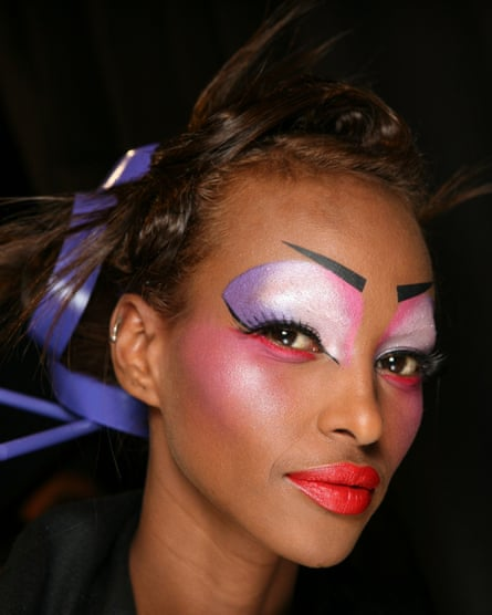 Christian Dior 2007.
