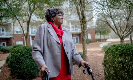 Claudette Colvin: the woman who refused to give up her bus seat – nine months before Rosa Parks