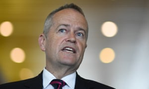 Shadow government services minister Bill Shorten