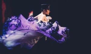 Jean Paul Gaultier: Fashion Freak Show