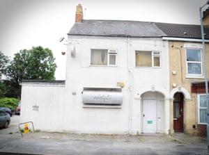 The Adelphi Club, Hull