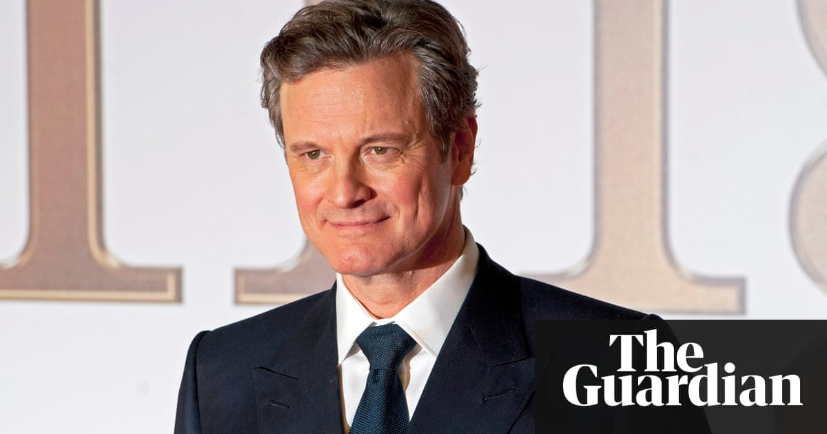 Colin Firth says he will never work with Woody Allen again | Film ...