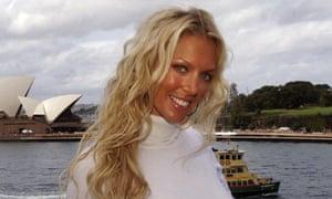 30ea0b075820 Australian model Annalise Braakensiek found dead at Sydney home ...