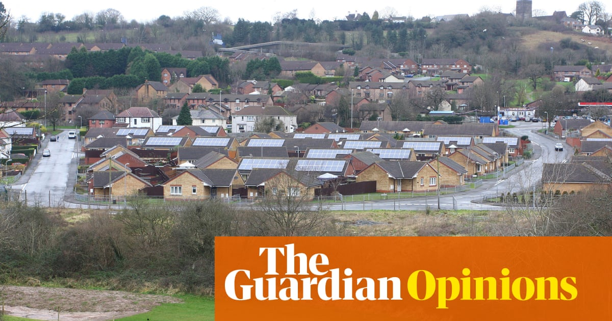 The climate crisis is global, but councils can offer local solutions