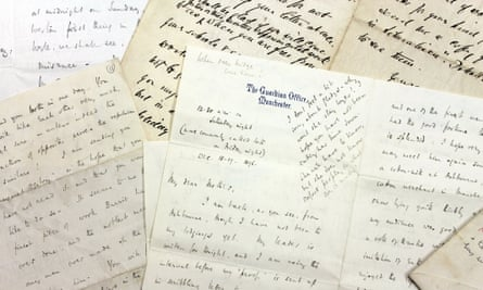 Papers from the John Simon collection