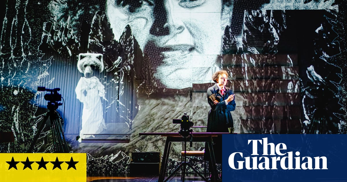 Dracula: The Untold Story review – a wild gothic thrill ride