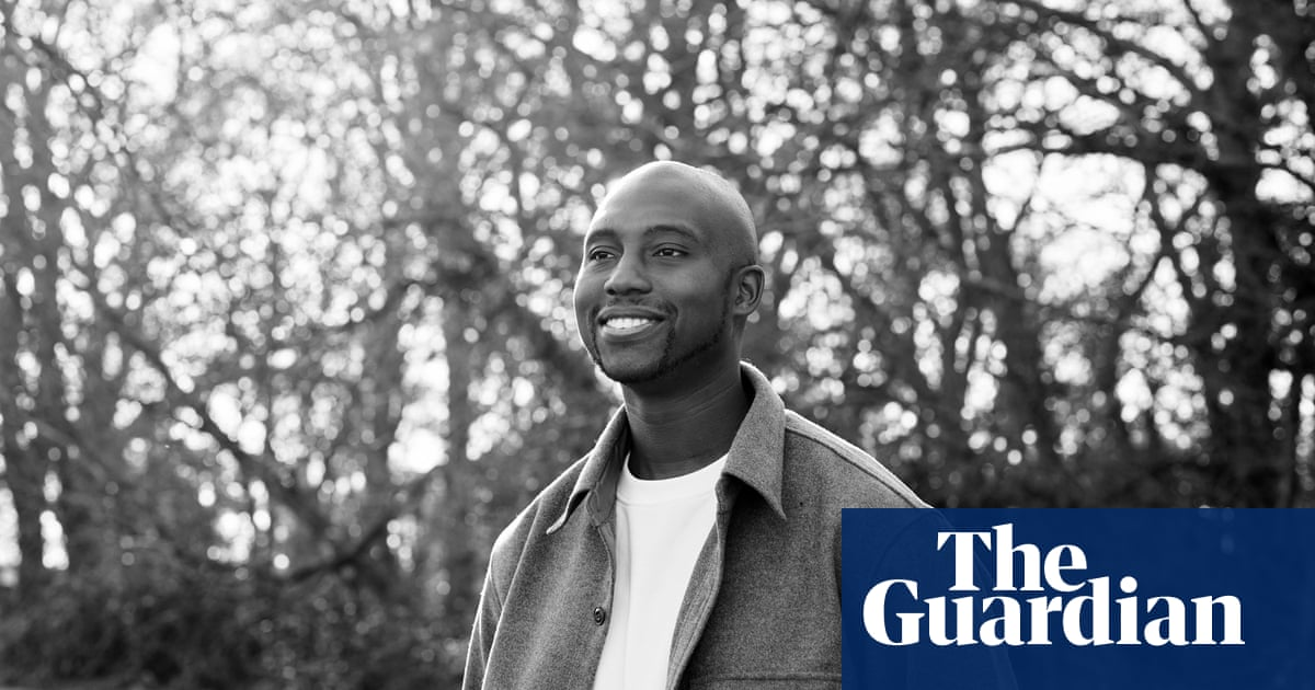 Kei Miller selects the UK's 10 best emerging writers