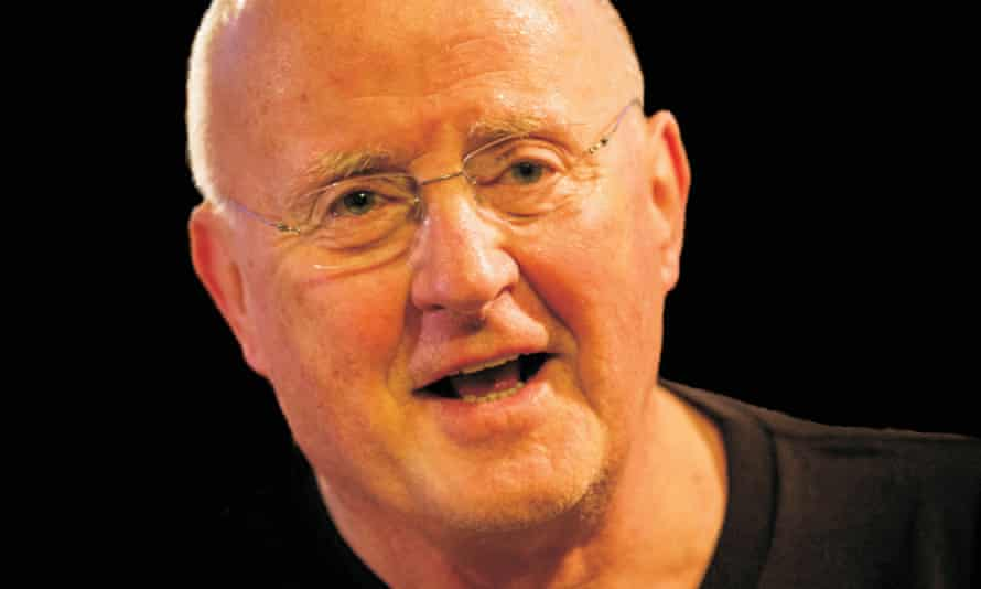 Christy Moore.
