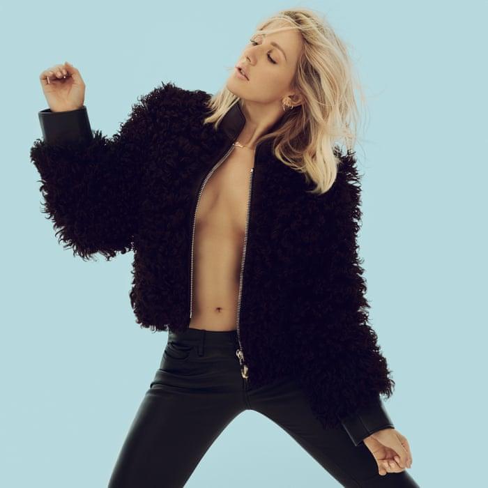 Ellie Goulding: 'I'm finally myself again' | Music | The Guardian