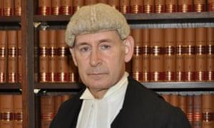 Sir Terence Etherton