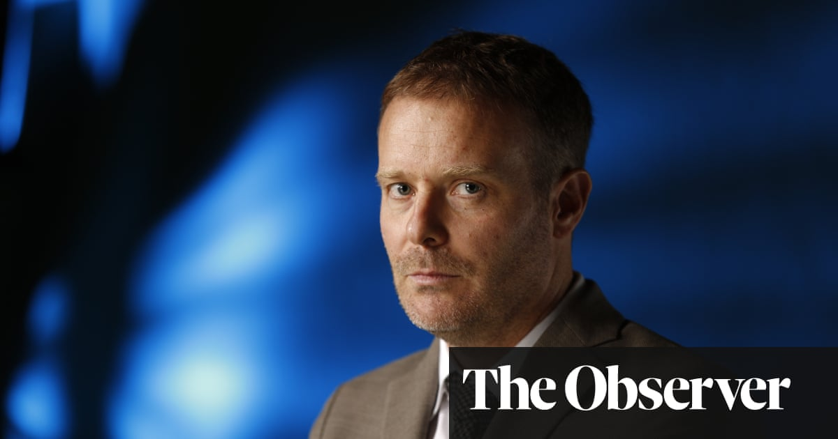 The Making of Incarnation by Tom McCarthy review – all work and no play