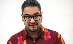 'Major publishers are looking at their feet until the show's over'… Nikesh Shukla on diversity in UK publishing.