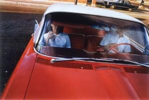 Los Alamos series, 1965-1968