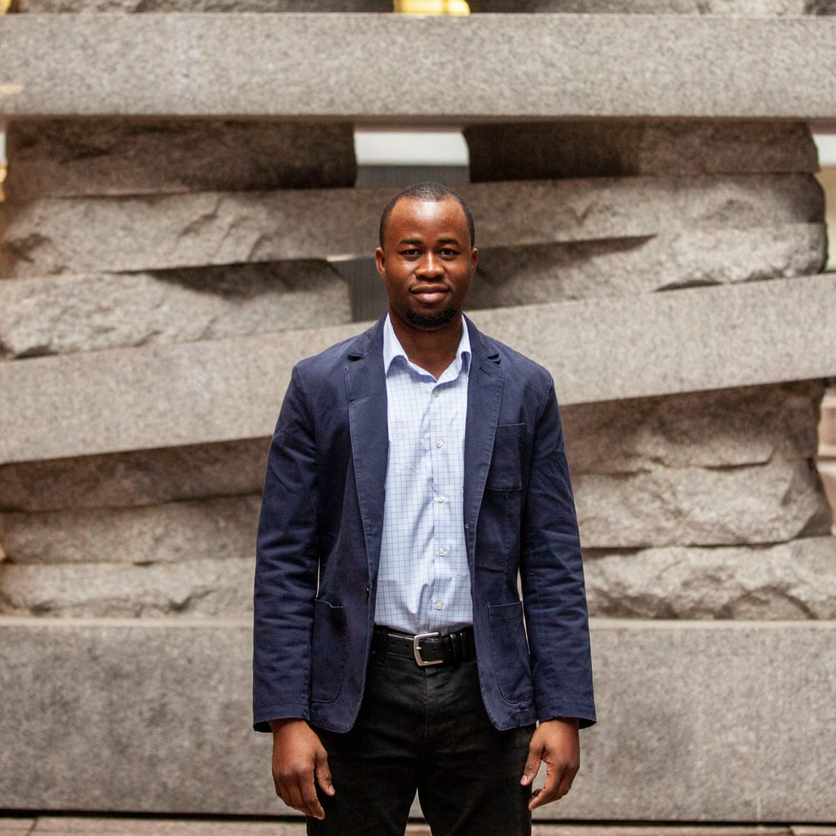 Why Jay?': Chigozie Obioma on the haunting death that inspired his novel |  Books | The Guardian