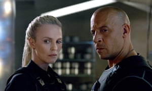 The Fate of the Furious (Fast & Furious 8) | Film | The Guardian