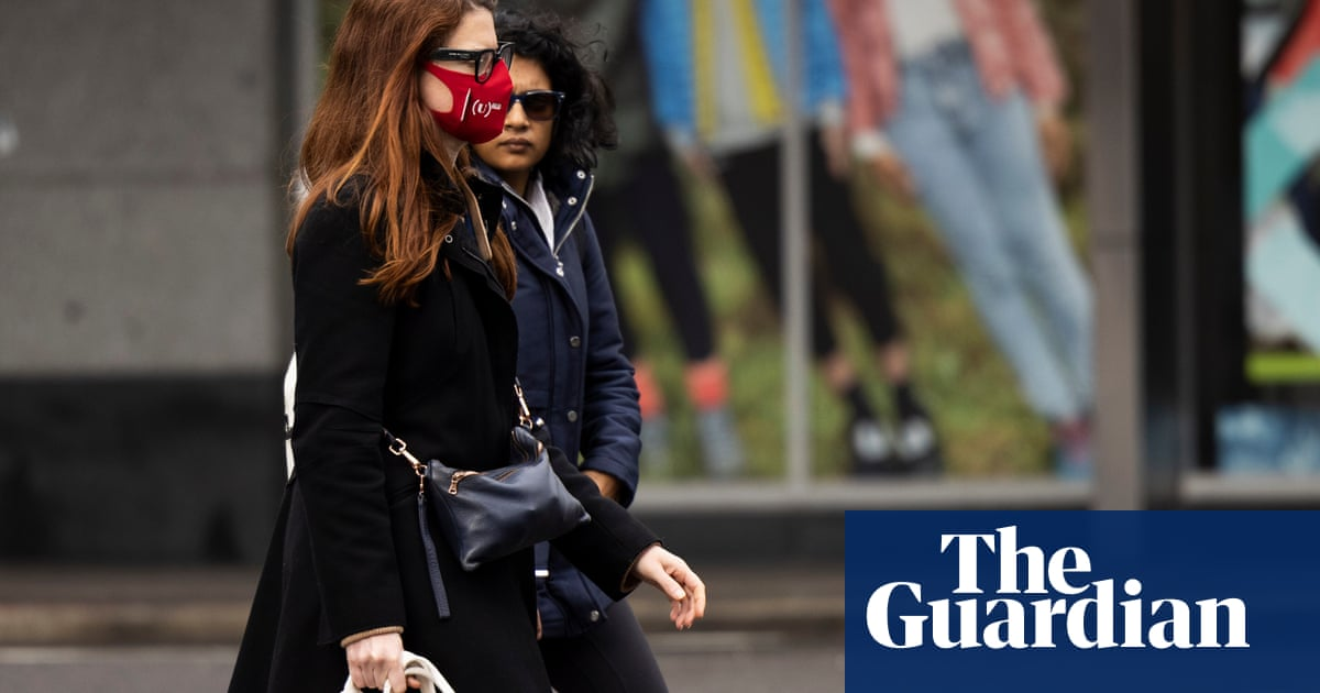 'Concern is there': Sydney's mask mandate 'likely' to be extended as NSW records two new Covid cases