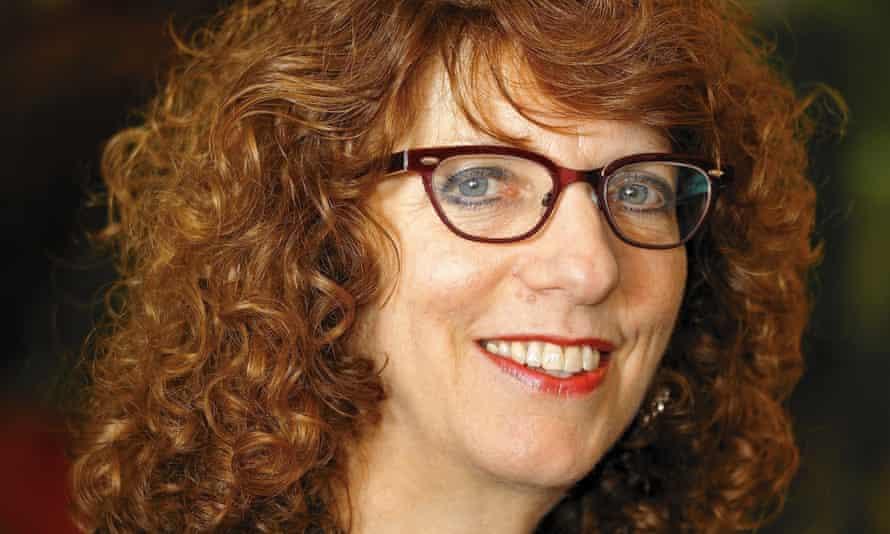 the author donna seaman