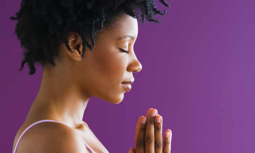 Can your smartphone help you with meditation? These apps are trying.