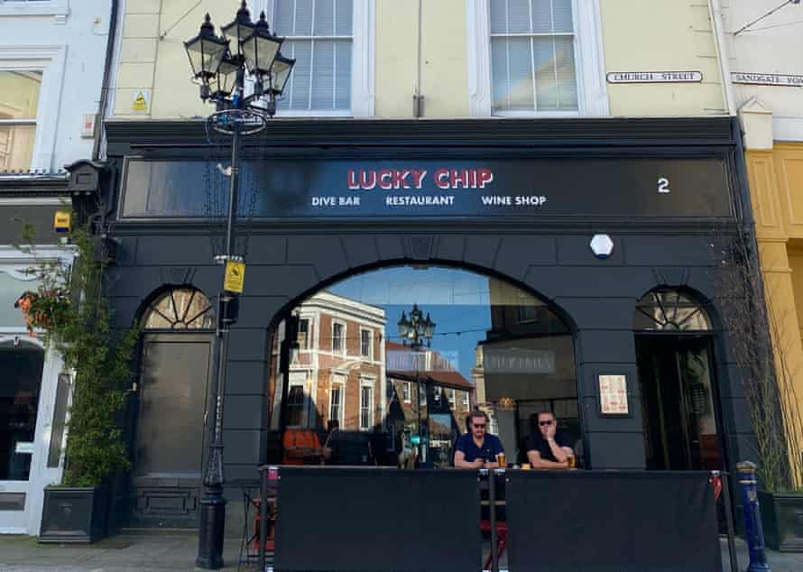 Lucky Chip