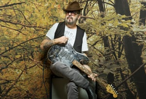 Dave Stewart: 'I was an alienated, Harold and Maude kind of
