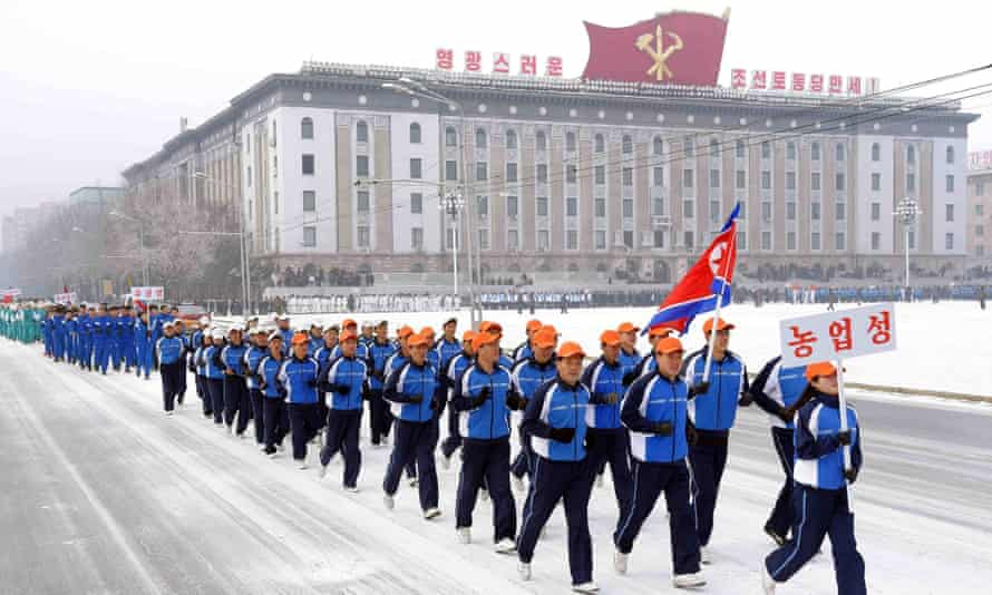 Agence France Presse is to open an office in North Korean capital Pyongyang