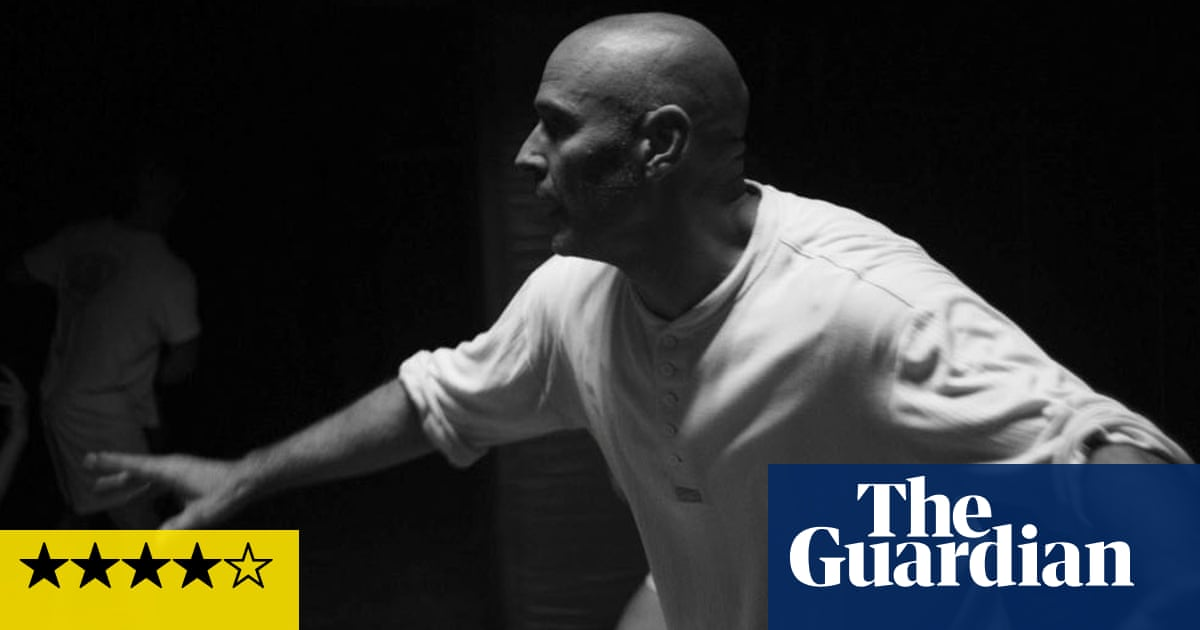 Faith review – knockout doc on a sinister Catholic kung-fu cult