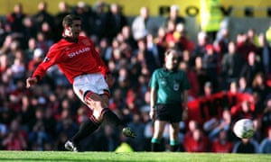 f9f1ace2e Manchester United 2-2 Liverpool  the Class of 92