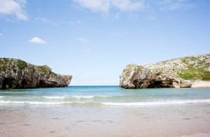 beach, seaside, the beach, seashore, spain, salt water, sea, ocean, water,