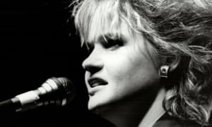 Anne Dudley in 1985.
