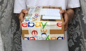 Seller beware! A new eBay scam using its own return label