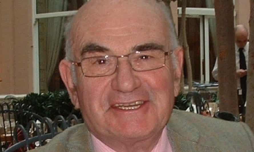 Peter Needham