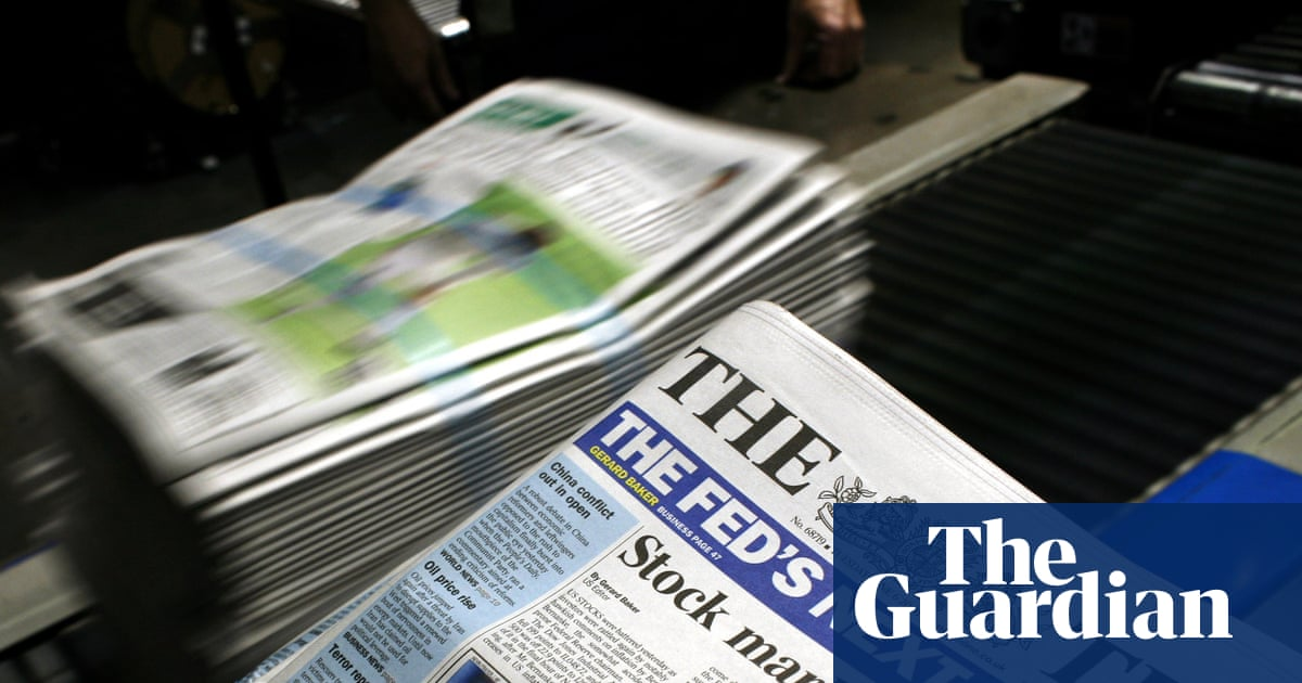Transgender journalist loses discrimination claim against the Times