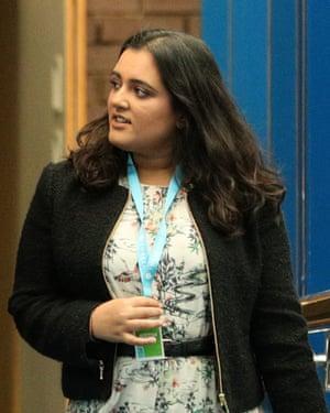 Sonia Khan