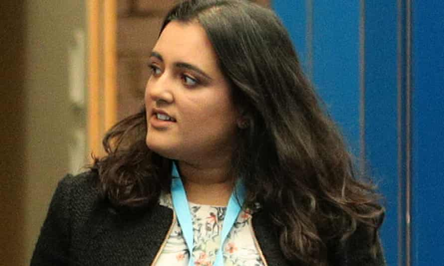 Sonia Khan was dismissed from her post as a key adviser to Sajid Javid by Boris Johnson's top aide, Dominic Cummings, on Thursday evening.