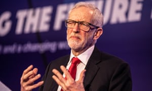 Jeremy Corbyn also announced details of a major investment in education and skills at the EEF conference.