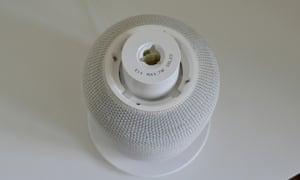 Ikea Symfonisk wifi lamp speaker review