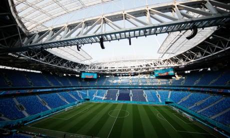 Finland v Belgium: Euro 2020 – live!